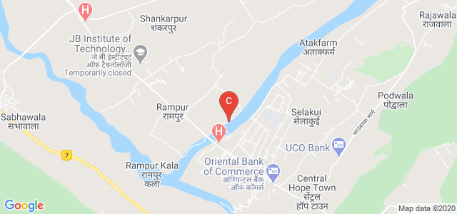 Jagran School Of Law, Shankerpur Hakumatpur, Dehradun, Uttarakhand, India
