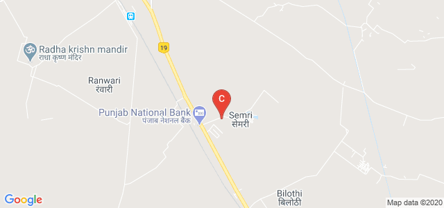 Am College Of Law Chhata Mathura, Semri, Uttar Pradesh, India