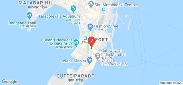 University Of Mumbai Law Academy, Mantralaya, Fort, Mumbai, Maharashtra, India