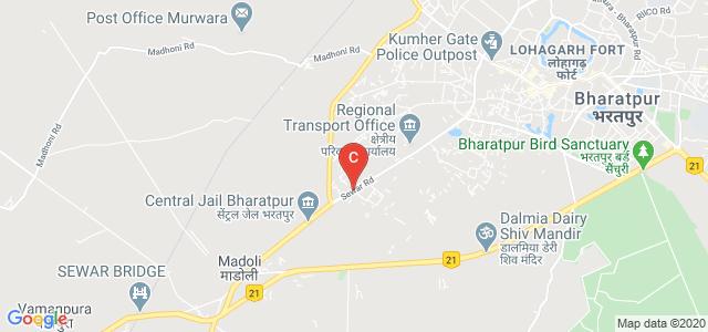 Sewar, Bharatpur, Rajasthan, India