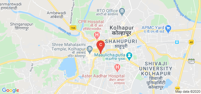 D.R.K. College of Commerce, Laxmipuri, Kolhapur, Maharashtra, India