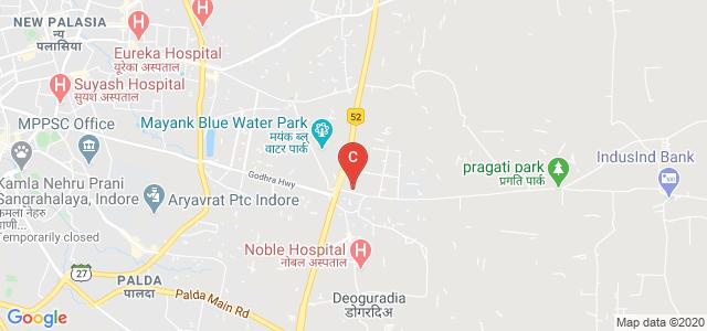 Vidya Sagar College, Asian Highway 47, Bicholi Mardana, Indore, Madhya Pradesh, India