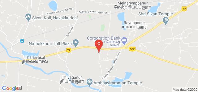Sri Kailash Women's College, Salem, Tamil Nadu, India