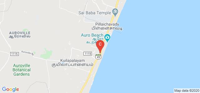 Rajeswari College Of Arts And Science For Women, Puducherry, Villupuram, Tamil Nadu, India