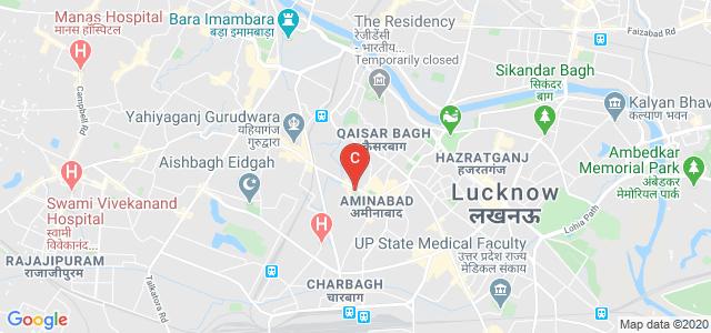 Mahila Vidyalaya PG College Aminabad, Road, Aminabad, Lucknow, Uttar Pradesh, India