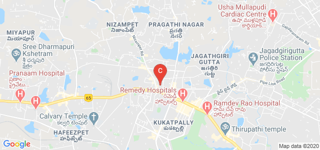 Rishi UBR PG College for Women, Jai Bharat Nagar, Nagarjuna Homes, Kukatpally, Hyderabad, Telangana, India