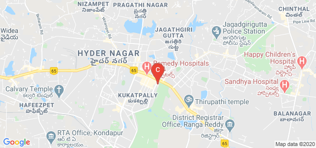 Avinash College of Commerce, Road Number 1, Kukatpally Housing Board Colony, Kukatpally, Hyderabad, Telangana, India