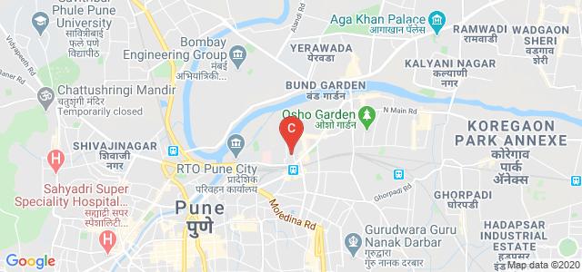 National Institute of Naturopathy, Ramabai Ambedkar Rd, Sangamvadi, Pune, Maharashtra, India