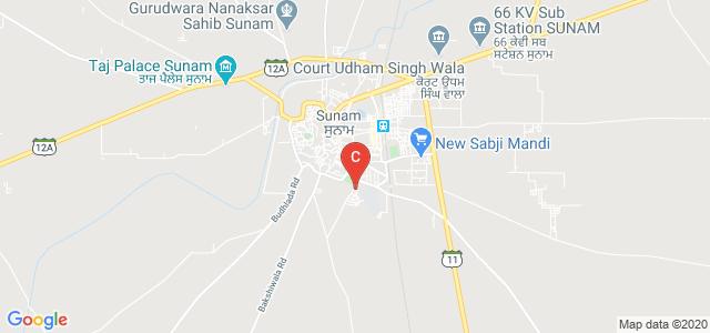 Bakshiwala, Sunam, Punjab, India
