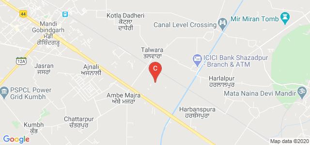RIMT College Of Architecture, Mandi Gobindgarh, Fatehgarh Sahib, Punjab, India