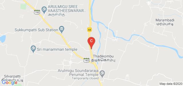 Sree vee College, Thadikombu, Tamil Nadu, India