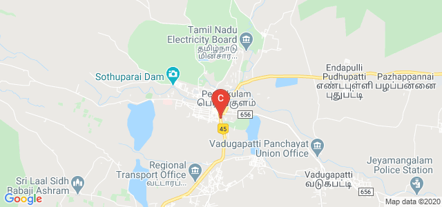 THIRAVIUM COLLEGE OF ARTS & Science, Thenkarai, Periyakulam, Tamil Nadu, India