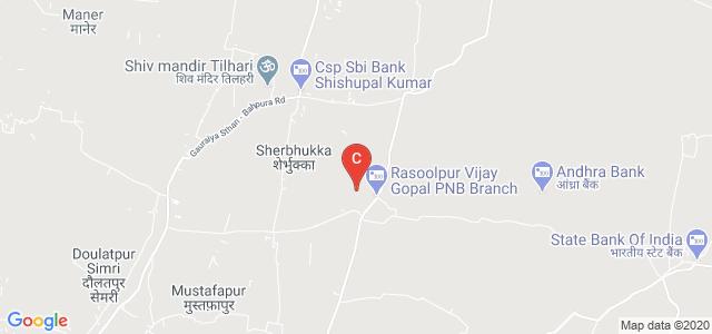 LNM College Of Higher Education, Pandepur Tilhari, Lodipur, Bihar, India