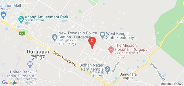 Dr. B.C.Roy College Of Pharmacy & Allied Health Sciences, Doctor Meghnad Saha Sarani, Bidhannagar, Durgapur, West Bengal, India