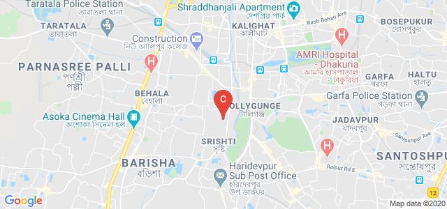 NSHM College Of Pharmaceutical Technology (NCPT), Basanta Lal Saha Road, Buroshibtalla, Behala, Kolkata, West Bengal, India