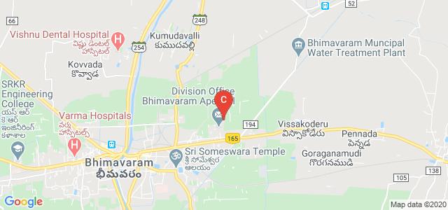 Dr CSN Degree & PG College, Mentay Vari Thota, Bhimavaram, Andhra Pradesh, India