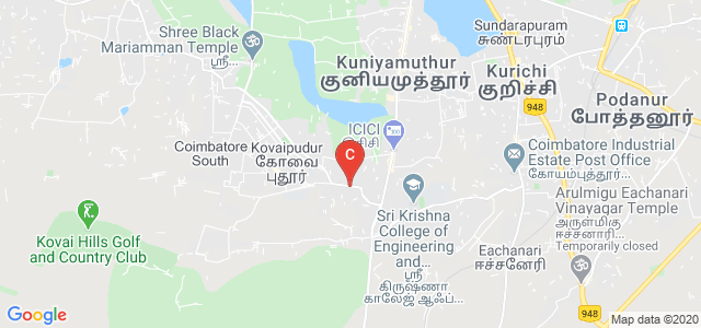 VLB Janakiammal College of Arts & Science, Vivekanandapuram, Kovai Pudur, Coimbatore, Tamil Nadu
