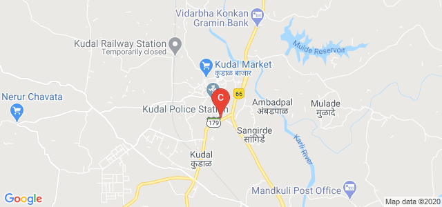 Sant Rawool Maharaj College, Rawoolwadi, Kudal, Maharashtra, India