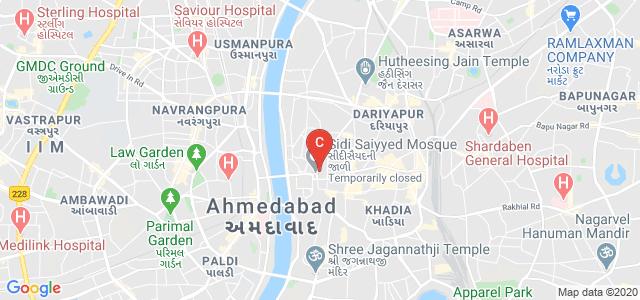 Maneklal Nanawati Law College, Old City, Gheekanta, Bhadra, Ahmedabad, Gujarat, India