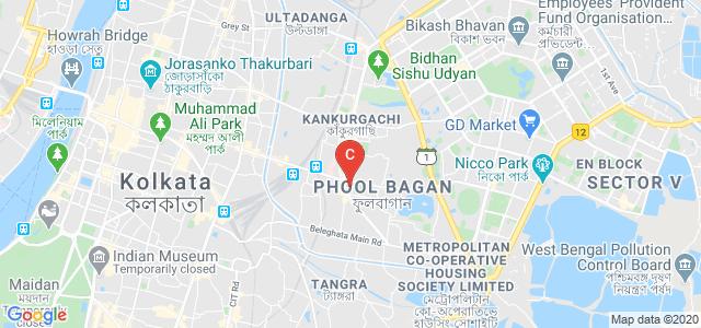 Gurudas College, Suren Sarkar Road, Jewish Graveyard, Phool Bagan, Narkeldanga, Kolkata, West Bengal, India