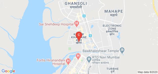 Yashwantrao Chavan College Of Arts, Commerce And Science, Sector 15, Kopar Khairane, Navi Mumbai, Maharashtra, India