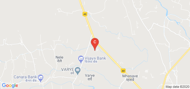Yashavantrao Chavan Institute of Science, Varye, Satara, Maharashtra, India