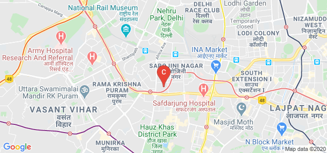 Sarojini Nagar, Sulekha Vihar, Lekha Vihar, New Delhi, Delhi 110023, India