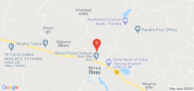 KSGM College Nirsa, Nirsa, Jharkhand, India