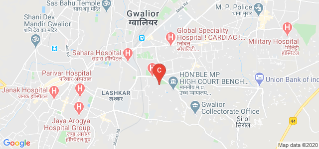 Sophia Homeopathic Medical College, City Center, Sharda Vihar, Mahalgaon, Gwalior, Madhya Pradesh, India
