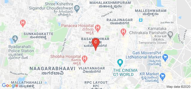 Government Homeopathic Medical College And Hospital, Papajan Garden,Stage 2, KBH Colony, Basaveshwar Nagar, Bengaluru, Karnataka, India