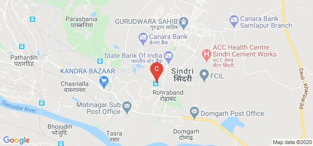 Study, Bit, Sindri, Dhanbad, Jharkhand, India