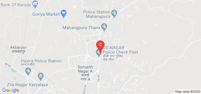 Prestige Institute of Management, Airport Road, D.D. Nagar, Deen Dayal Nagar, Gwalior, Madhya Pradesh, India