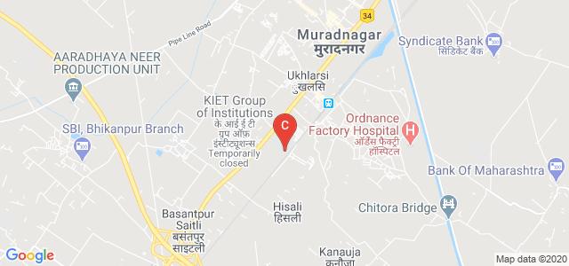 Kiet School Of PHARMACY, Phase - I, Muradnagar, Uttar Pradesh, India