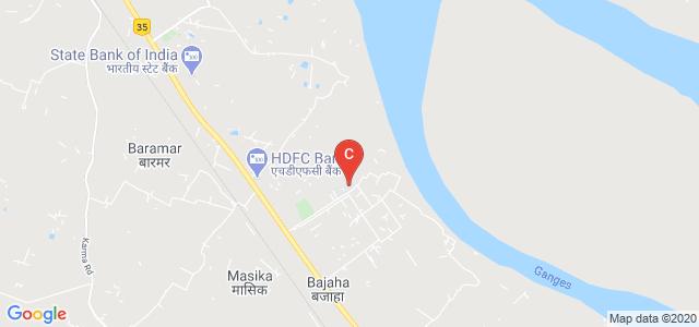 United Institute Of Pharmacy, Prayagraj, Uttar Pradesh, India