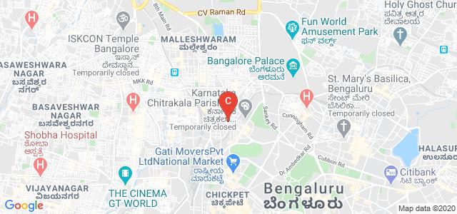 Seshadripuram College, Nagappa Street, 4th Block, Kumara Park West, Sheshadripuram, Bengaluru, Karnataka, India