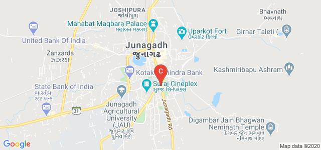 Dr. Subhash Mahila Arts, Commerce and Home Science College, Bilkha Road, Kadiyavad, Junagadh, Gujarat, India