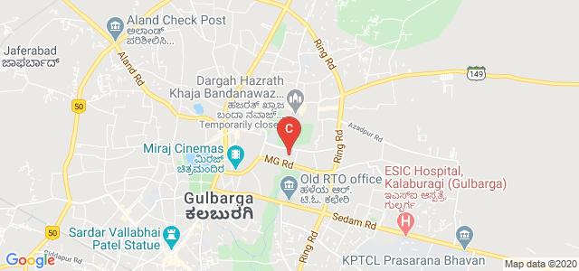 Al Kareem College Of Nursing, Sunder Nagar, Gulbarga, Karnataka, India