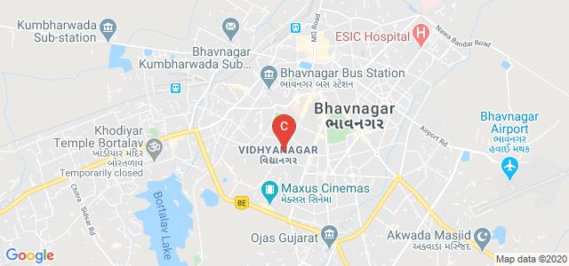 MJ College Of Commerce, Vidhyanagar, Bhavnagar, Gujarat, India