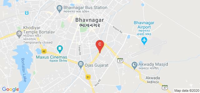 NandKuvarba Mahila College (NMC), Gayatrinagar, Devraj Nagar, Bhavnagar, Gujarat, India