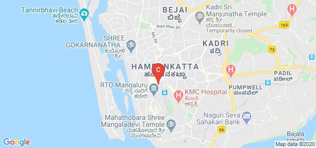 University College Mangalore, Attavar, Mangaluru, Karnataka, India