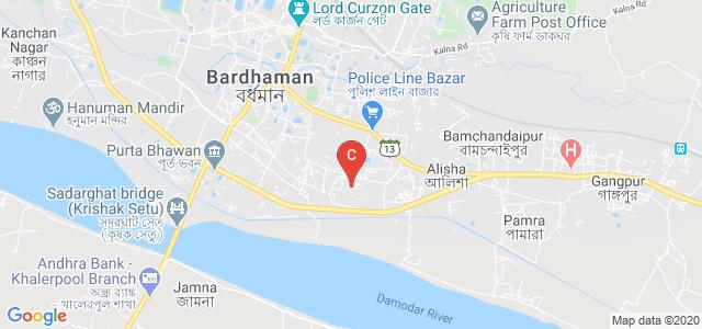 St. Xavier's College, Burdwan, Bara Nilpur, Bardhaman, West Bengal, India