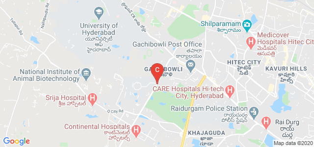 Indian School of Business, ISB Road, Gachibowli, Hyderabad, Telangana, India