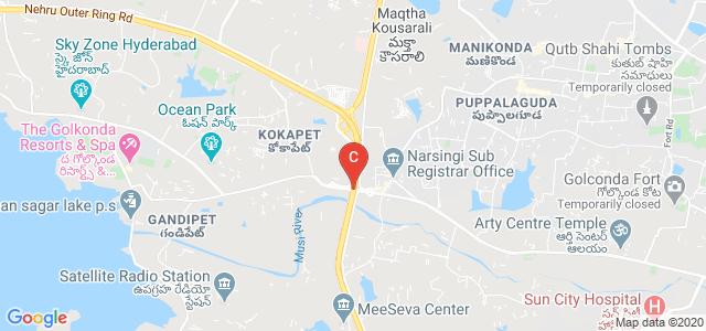 Hyderabad, Telangana 500075, India