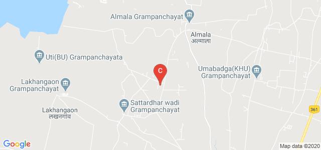 Shivlingeshwar College of Pharmacy, Almala, Maharashtra, India