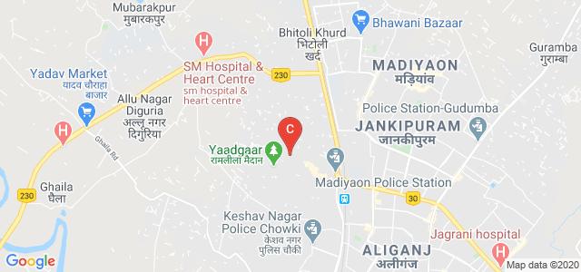 GYANODAYA MAHAVIDYALAYA, Madiyanva, Lucknow, Uttar Pradesh, India