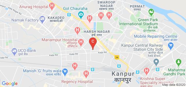 Kanpur 208012, India