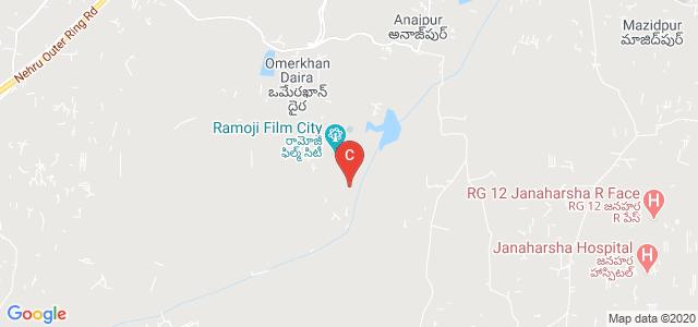 Ramoji Academy of Film and Television, Ramoji Film City, Hyderabad, Telangana, India