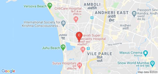 Kirit P. Mehta School of Law, Navpada, Suvarna Nagar, Vile Parle West, Mumbai, Maharashtra, India