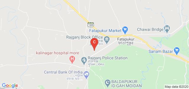 Rajganj College, Rajganj, Sukani, Jalpaiguri, West Bengal, India
