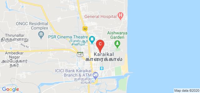 Karaikal, Puducherry, India